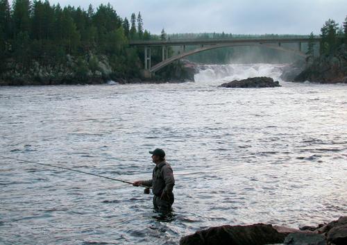 mökki ruotsin lapista, mökki, ruotsi, lappi, kalastus, kalastusmökki, kalastusmökki ruotsin lappi